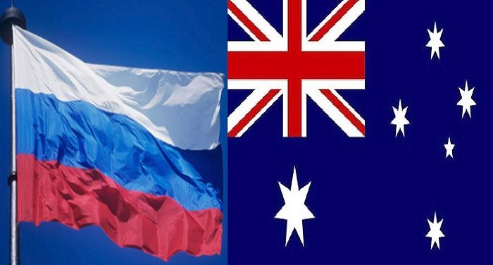 ऑस्ट्रेलिया ने भी रूस के दो राजनयिकों को देश से निकाला