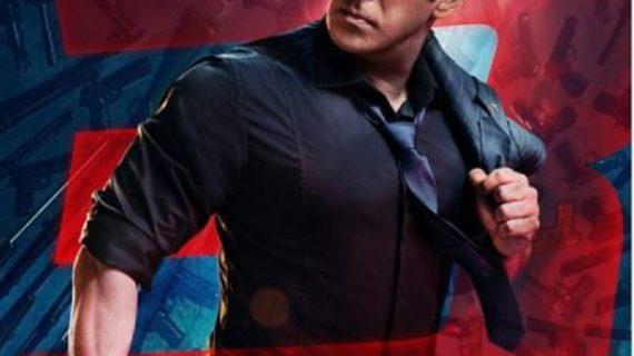 सलमान खान ने शेयर किया 'रेस-3' किरदारों का फर्स्ट लुक, देखें तस्वीरें