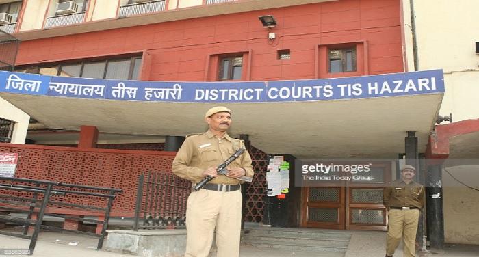 ssc paper leak case एसएससी पेपर लीक मामला: कोर्ट ने चारों आरोपियों को सात दिन की पुलिस रिमांड पर भेजा