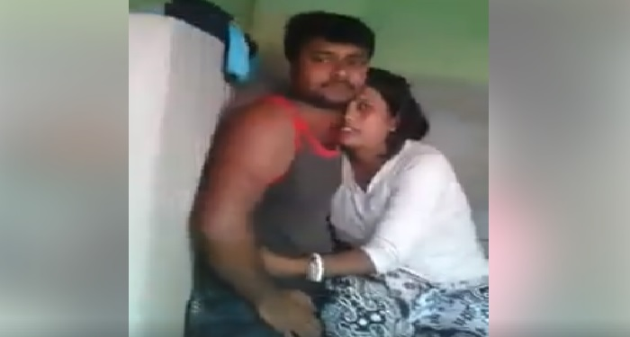 वायरल वीडियो: डिजिटल कपल रूप में नजर आए प्रेमी जोड़े