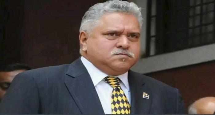 vijay maliya धोखाधड़ी मामले में आरोपी विजय माल्या हुए ब्रिटेन की एक अदालत में पेश