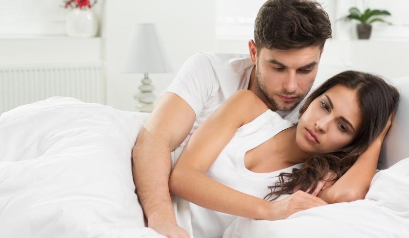 woman angry with man अगर मिस हो गए हैं आपके पीरीयड्स तो गर्भावस्था नहीं हो सकती एकलौती वजह, ये भी हो सकते हैं कारण