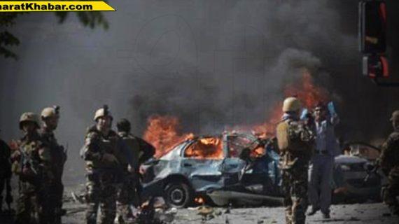 अफगानिस्तान: बादगीस प्रांत में पुलिस अड्डे पर आतंकी हमले में 5 पुलिसकर्मी की मौत, 22 आतंकी ढेर