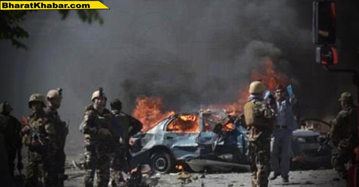 अफगानिस्तान अफगानिस्तान: बादगीस प्रांत में पुलिस अड्डे पर आतंकी हमले में 5 पुलिसकर्मी की मौत, 22 आतंकी ढेर