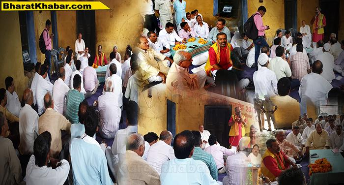 खादी उद्योग सीधा गरीबों को लाभ पहुंचाता है: सुनील भराला