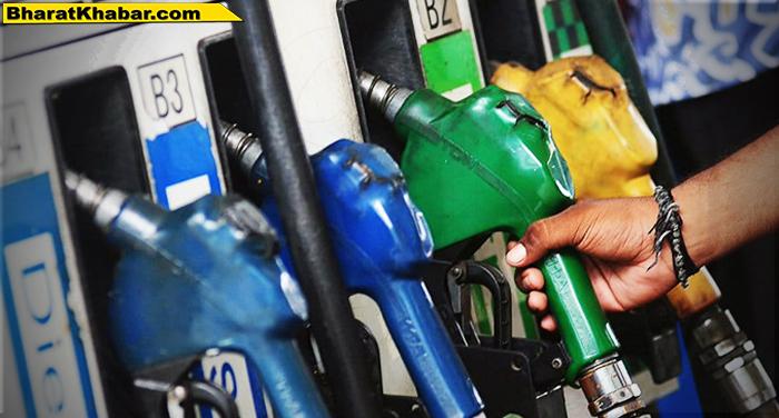 पेट्रोल डीजल भारतीय इतिहास में पहली बार पेट्रोल से मंहगा हुआ डीजल, जाने अपने शहर का रेट