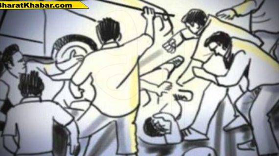 नहीं थमा भीड़ हिंसा का सिलसिला,दिल्ली में चोरी के शक में भीड़ ने नाबालिग को उतारा मौत के घाट