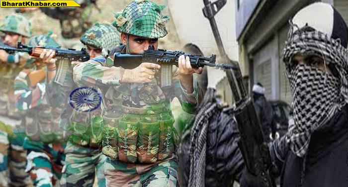 02 48 रमजान के बाद सुरक्षा बलों को आतंकियों के खिलाफ ऑपरेशन करने की पूरी छूट