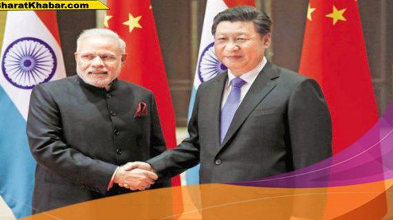 चीन के राष्ट्रपति शी जिनपिंग ने पीएम मोदी का न्योता स्वीकार किया, अगले साल आएंगे भारत