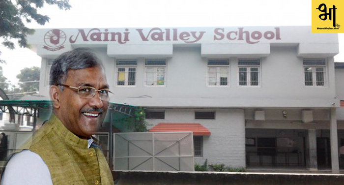 नैनी पब्लिक स्कूल के प्रधानाचार्य ने मुख्यमंत्री एप की एक माह से न चलने की शिकायत दर्ज की