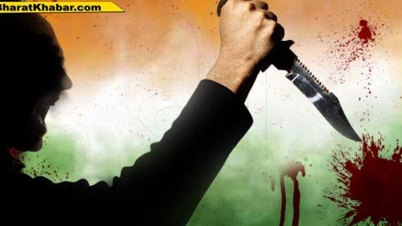 यूपी के कानपुर में दरोगा की हत्या का सनसनीखेज मामला, शरीर पर मिले चाकू के घाव