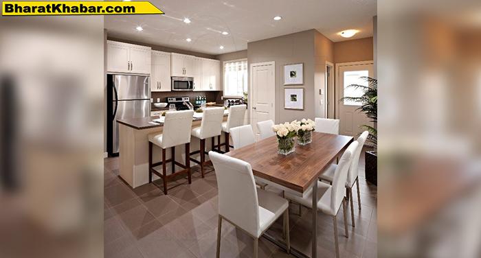 घर में बनाएं ओपन किचन, जो देगा नया और स्टाइलिश लुक