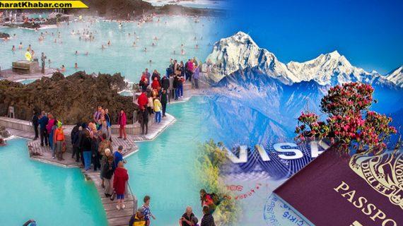 56 ऐसे देश जिनमें वीजा लगवाए बिना ही घूमने जा सकते हैं, जानें विदेशी पर्यटन से जुड़ी खास बातें