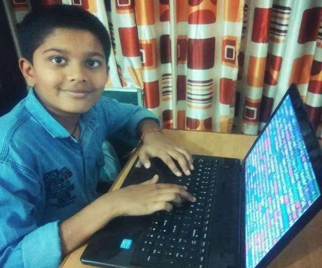20 04 2018 aditya choubey 12 साल की उम्र में आदित्य ने बनाए 82 ऐप, अब हैं इस ऑनलाइन कंपनी के मालिक