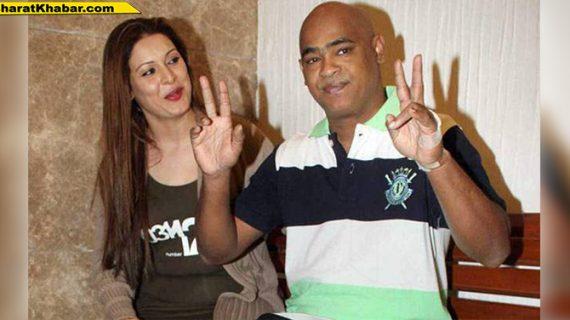 पूर्व क्रिकेटर विनोद कांबली और उनकी पत्नी एंड्रिया पर मारपीट मामले में मुकदमा हुआ दर्ज