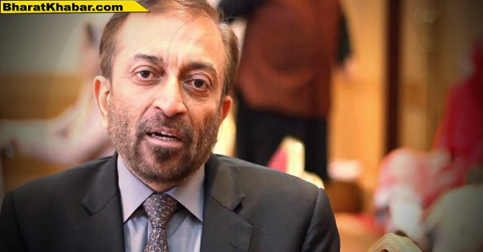 डॉक्टर फारूक सत्तार ने एमक्यूएम-पी की समन्वय समिति से दिया इस्तीफा