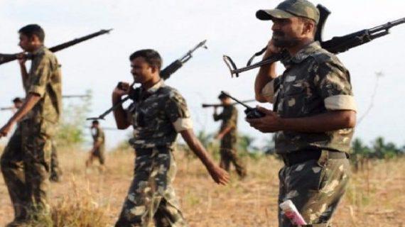 महाराष्ट्र के गढ़चिरौली जिले में 11 और नक्सलियों के शव बरामद