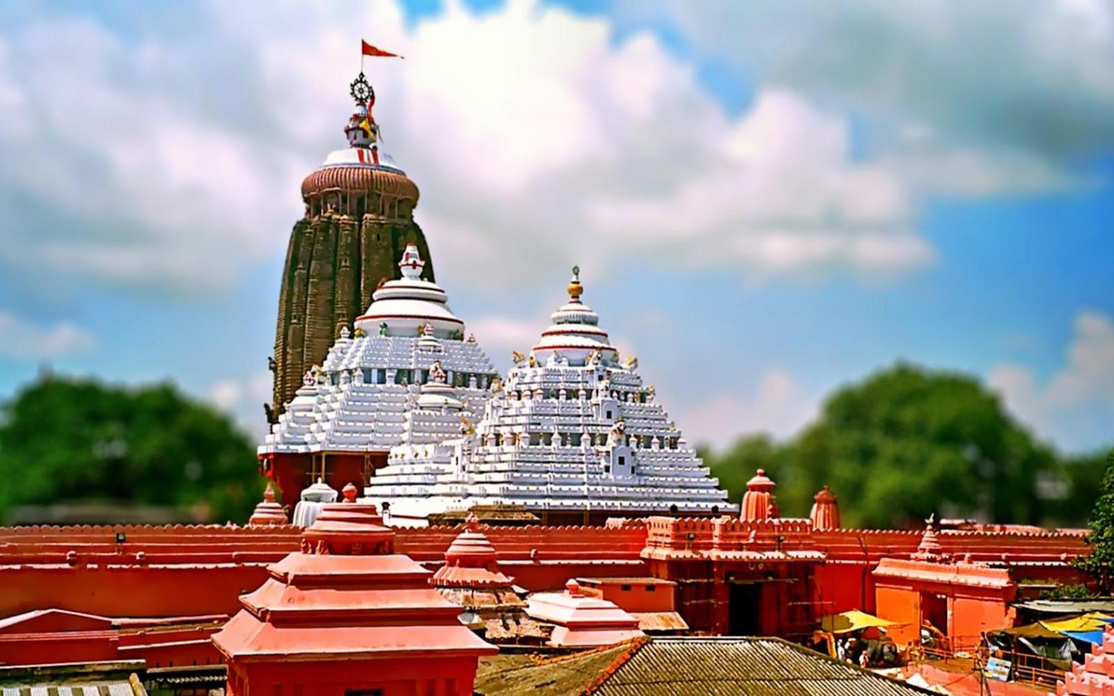 Jagannath Temple FI 40 साल बाद खुलेगा जगन्नाथ मंदिर का रत्नभंडार, जानिए मंदिर के अनसुलझे रहस्य