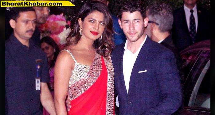 Priyanka Chopra and Nick jonas क्या मां बबने वाली हैं प्रिंयका चोपड़ा?
