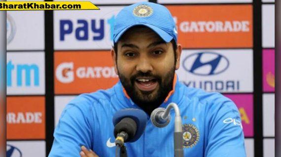 चैंपियन बनने के बाद रोहित शर्मा ने इनके सिर बांधा खिताबी जीत का सेहरा