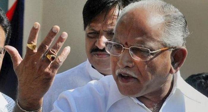 कर्नाटक में बीजेपी की ही सरकार बनेगी: येदियुरप्पा
