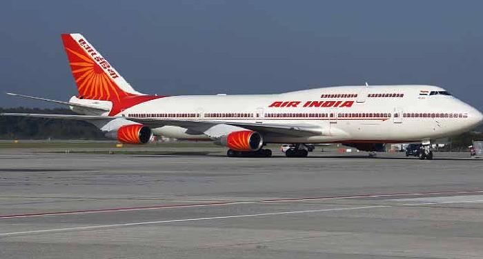 स्विट्जरलैंड की कंपनी ने दिखाई एयर इंडिया की खरीद में दिलचस्पी