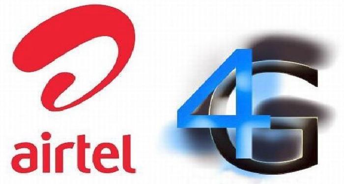 4जी इंटरनेट गति मामले में एयरटेल ने सभी को पछाड़ा