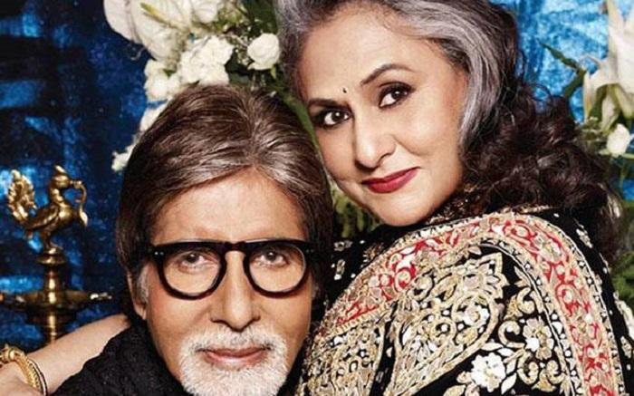 amitabh ...तो इसलिए राजनीति में नहीं टिक अमिताभ, जया बच्चन ने बताया यह कारण