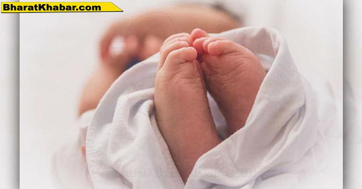 baby born हरिद्वार: तीसरा बच्चा करना सभासद को पड़ा भारी, पद से हटाया