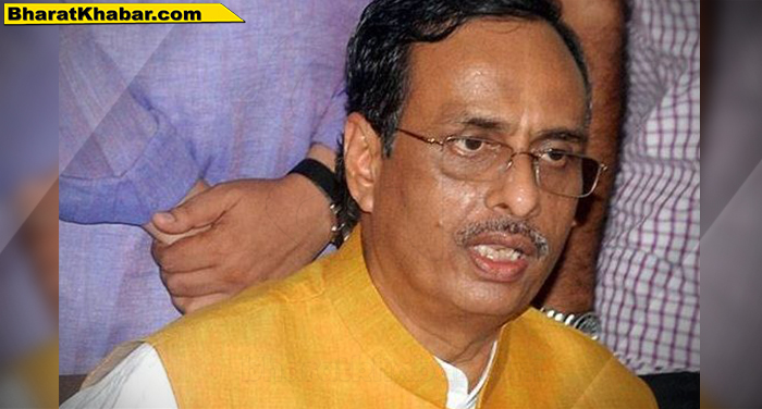 dinesh sharma यूपी के डिप्टी सीएम दिनेश शर्मा की बिगड़ी हालत, अस्पातल में भर्ती..