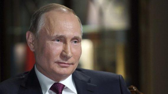 अमेरिका से बोला रूस- पुतिन का अपमान बर्दाश्त नहीं