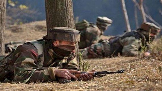 शोपियां में सुरक्षा बलों की बड़ी कार्रवाई, आठ आतंकियों को किया ढ़ेर