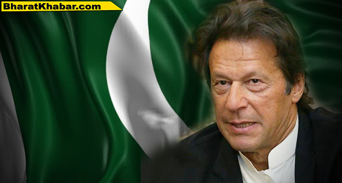 पाकिस्तान तहरीक-ए-इंसाफ प्रमुख इमरान खान ने अमेरिका राजदूत से की बातचीत