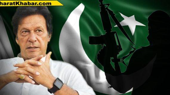 इमरान खान ने माना मुंबई हमले में था पाकिस्तान का हाथ, आतंकियों पर कार्रवाई का दिया भरोसा