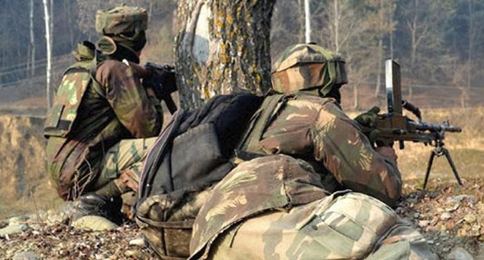 indian army जम्मू-कश्मीर: पुलवामा के काकापोरा में सुरक्षाबलों को बड़ी सफलता, दो आतंकी ढेर, सर्च ऑपरेशन जारी