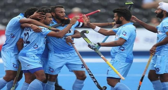 राष्ट्रमंडल खेल: सेमीफाइनल में पहुंची भारतीय पुरूष हॉकी टीम