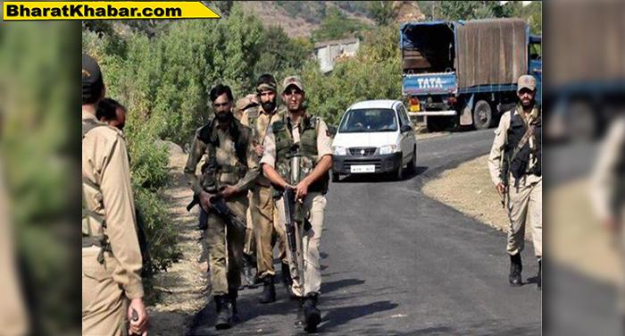 जम्मू कश्मीर के रामबन जिले में पशु तस्करी के आरोप में भीड़ ने युवक को जमकर पीटा,युवक गंभीर रूप से घायल