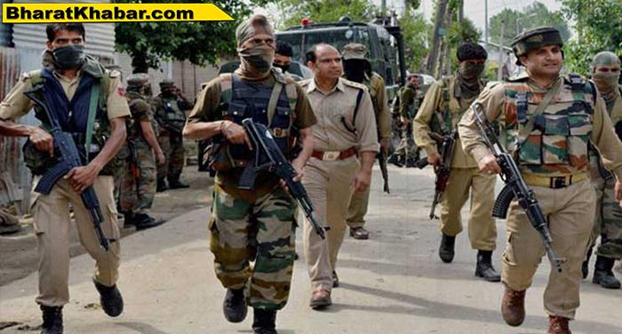 जम्मू-कश्मीर के अनंतनाग में सुरक्षा बलों और आतंकियों के बीच हुई मुठभेड़, दो आतंकी ढेर