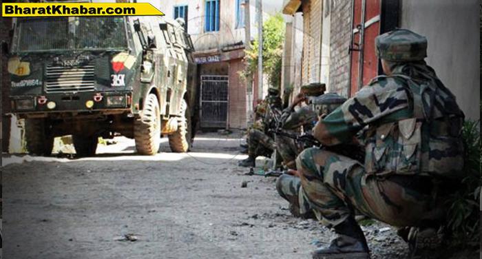 जम्मू कश्मीर: बारामूला में लश्कर-ए-तैयबा के आतंकियों ने वन विभाग के अधिकारी को मारी गोली