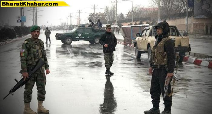 काबुल में आतंकियों ने भारतीय समेत 3 विदेशी नागरिकों की अगवा कर की हत्या