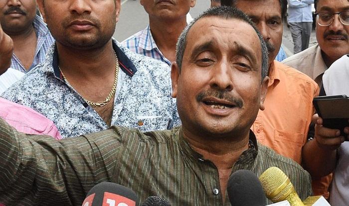 kuldeep singh sengar 1523502778 उन्नाव रेप पीड़िता के एक्सीडेंट मामले में भाजपा विधायक सेंगर पर हत्या का मुकदमा