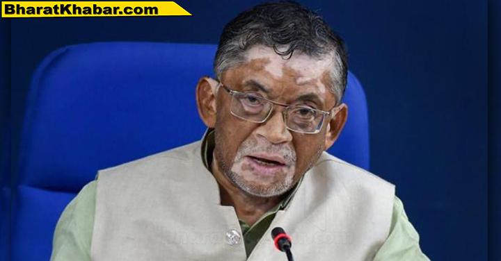 labor minister santosh gangwar 30 नवंबर से 6 दिसंबर तक चलेगा पेंशन सप्ताह, संतोष गंगवार ने गिनाये फायदे