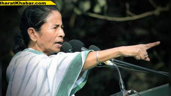 कांग्रेस के 10 सितंबर के भारत बंद के फैसले को नहीं मिला टीएमसी का समर्थन