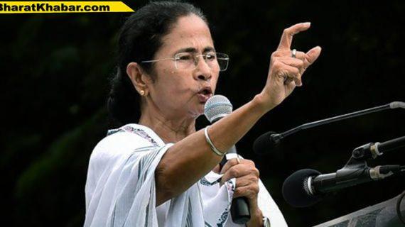 बगैर इजाजत के पश्चिम बंगाल में नहीं घुस सकती सीबीआई, ममता सरकार ने लगाई रोक