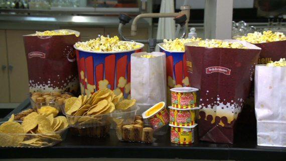 कोर्ट का आदेश- सिनेमाघरों में सामान्य दर पर मिलेगी खाद्य सामग्री, जल्दी नीति तैयार करेगी सरकार