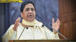 मायावती का भाजपा पर करारा प्रहार, बोलीं: एनडीए को पुन: वापसी का सपना देखना होगा