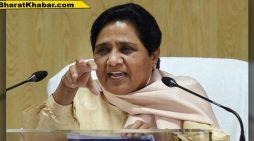 मध्यप्रदेश और राजस्थान में कांग्रेस को समर्थन करेगी बसपा