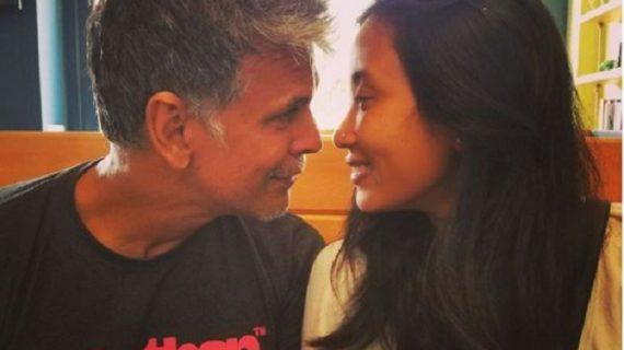 शादी से पहले गर्लफ्रेंड ने मिलिंद सोमन से किया ब्रेकअप, फोटो शेयर कर दोंनों ने बताया क्या है सच्चाई?
