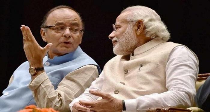 narendra modi arun jaitley 1509512661 12 साल पुराने नियम में किया सरकार ने बदलाव, होगा 40 हजार का फायदा