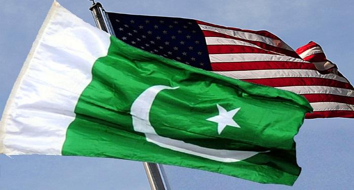 pak usa flag 1024 पाक के खिलाफ अमेरिका की बड़ी कार्रवाई, लगाएगा राजनयिकों पर प्रतिबंध